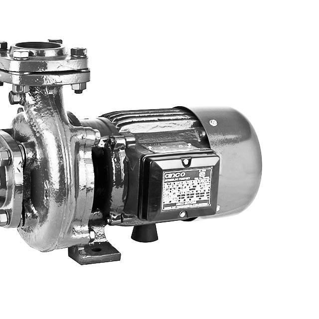 Pump Installation/Service