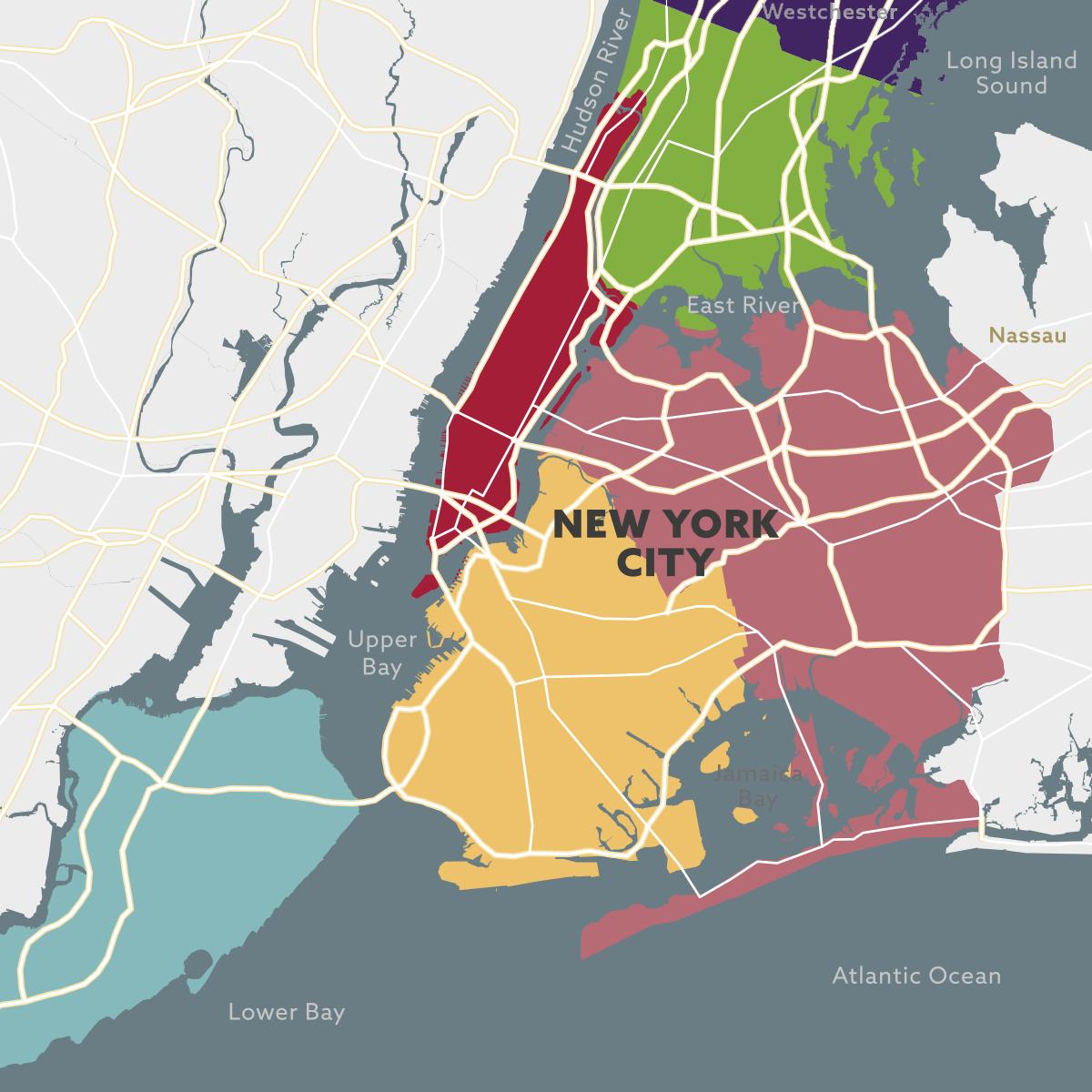 service-coverage-map